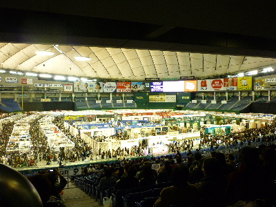 東京国際キルトフェスティバル3