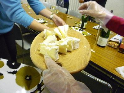 コムラード・オブ・チーズ3