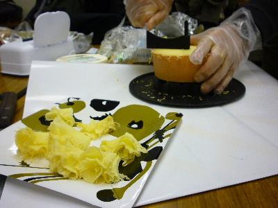 コムラード・オブ・チーズ4