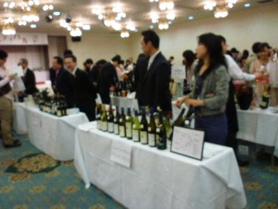 京都ワインフェスティバル2