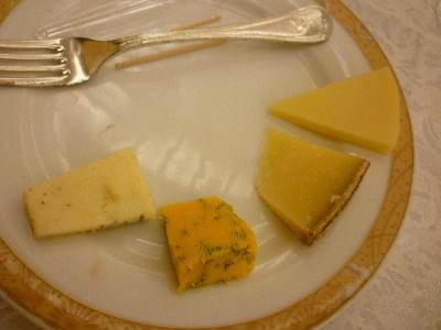 チーズ食い倒れ19