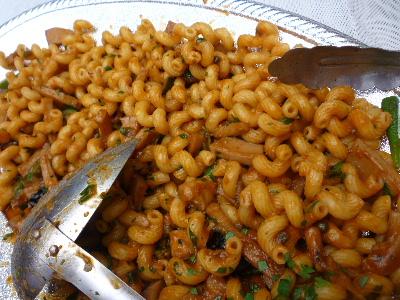 収穫祭の料理13