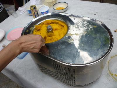 収穫祭の料理16
