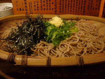 山商蕎麦7