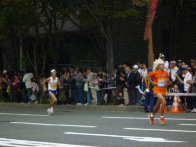 大阪マラソン2
