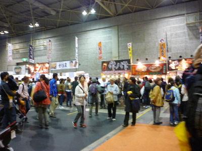 大阪マラソン13