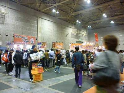 大阪マラソン14
