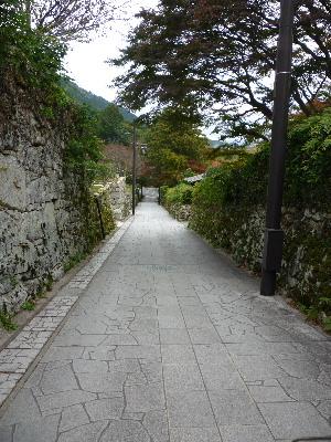 坂本散策1