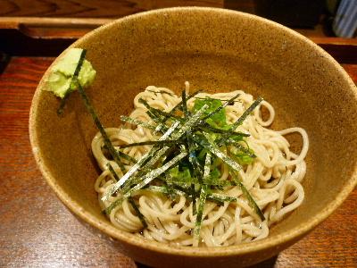 夢乃蕎麦9