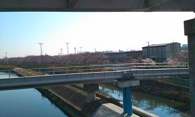 新幹線公園4