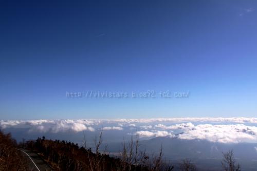 雲の上02