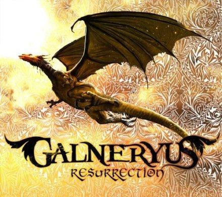 galneryus resurrection
