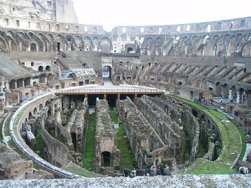 ローマへ 130