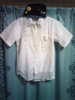 アンダーソンシャツ