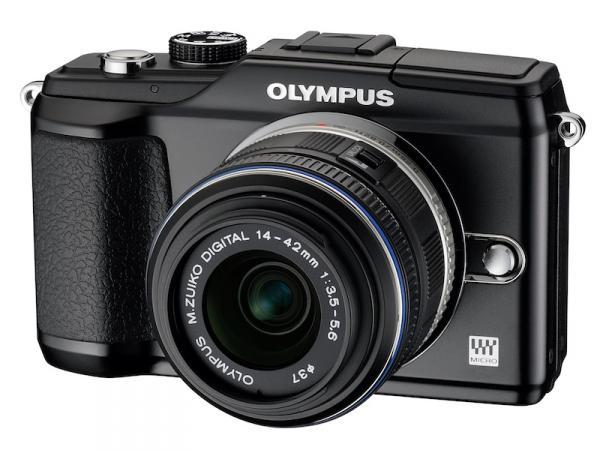 Olympus Pen Lite EPL-2