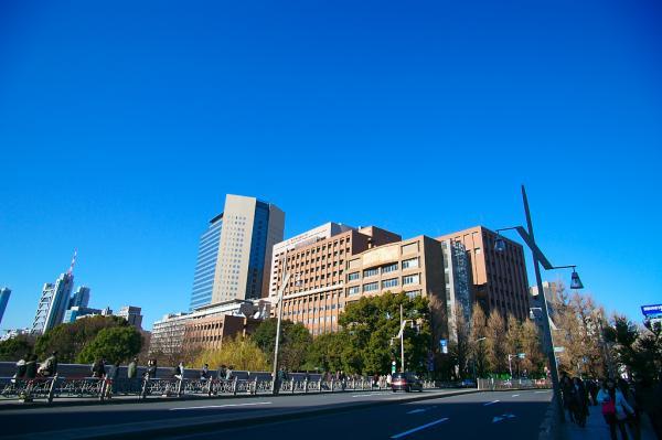 東京医科歯科大学
