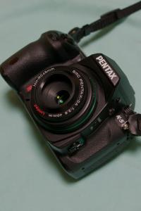PENTAX K5