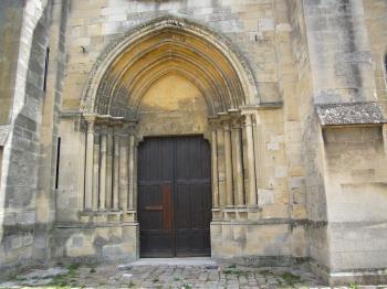 2008 Paris 114s
