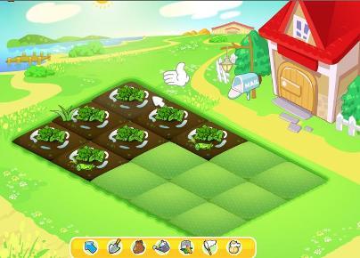 みんなの農園3