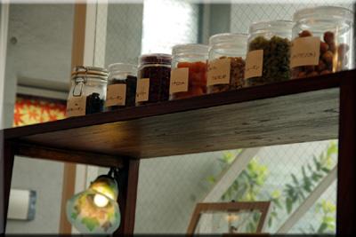 foodie's kitchen