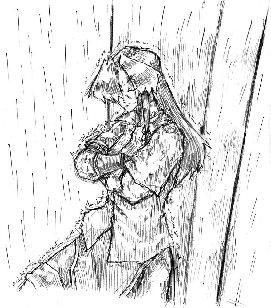 美鈴落描き4-2