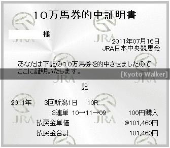 7.16. 五頭連峰特別