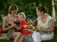子供がエッチな行為をしてる動画