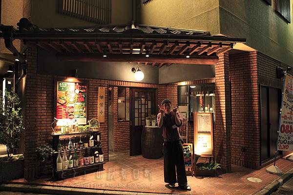 勝田の夜2