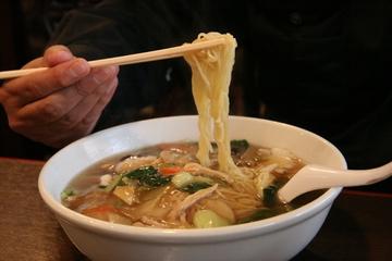 美華広東麺