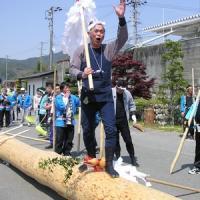 中川上宮御柱祭09