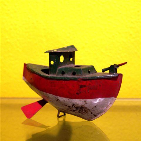 IMGP5625ブリキボート