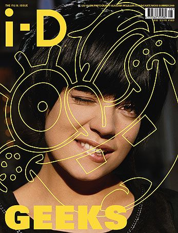 Lily Allen - topless i-D Aug 2009 c01