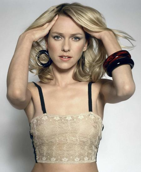 Naomi Watts - 2004 - John Stoddart Photo Shoot