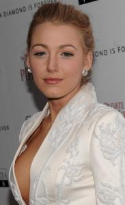 Blake Lively @ Screening of The Private Lives of Pippa Lee in NY - Nov 15 a