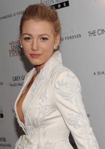 Blake Lively @ Screening of The Private Lives of Pippa Lee in NY - Nov 15 b