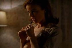 Marcia Cross  Topless In Female Perversions 03