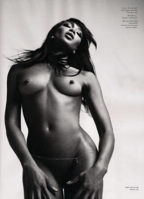 Naomi Campbell - Love Magazine 3 - 2010b