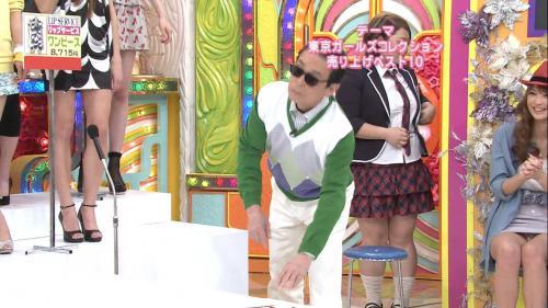 Sasaki Nozomi upskirt 2