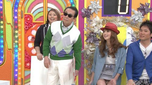 Sasaki Nozomi upskirt 1