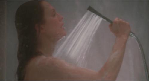 Julianne Moore - Nude n Enjoying Shower - Chloe 01
