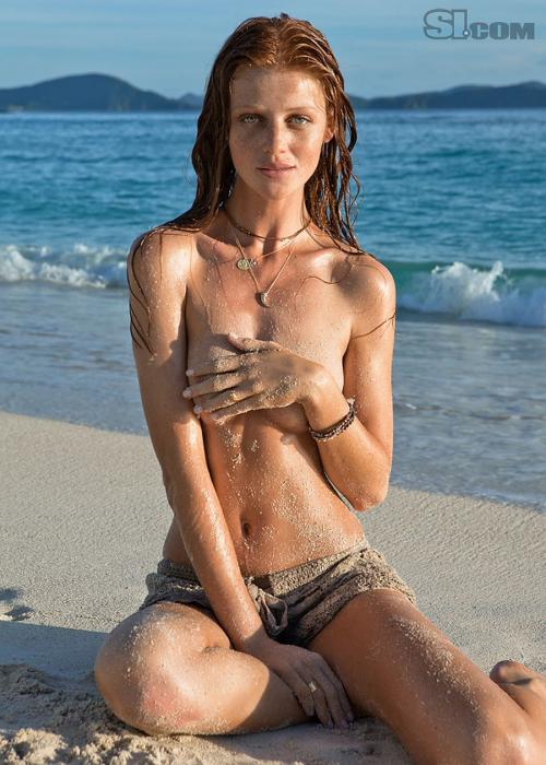 Cintia Dicker Sports Illustrated Swimsuit 2011a