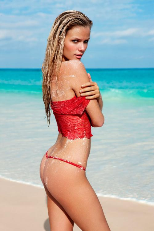 Brooklyn Decker - Stephan Wurth PS