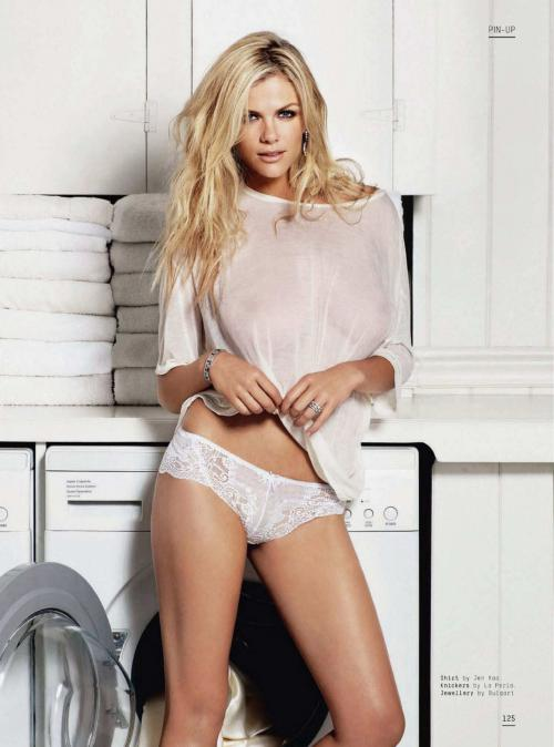 Brooklyn Decker - Esquire July 2011