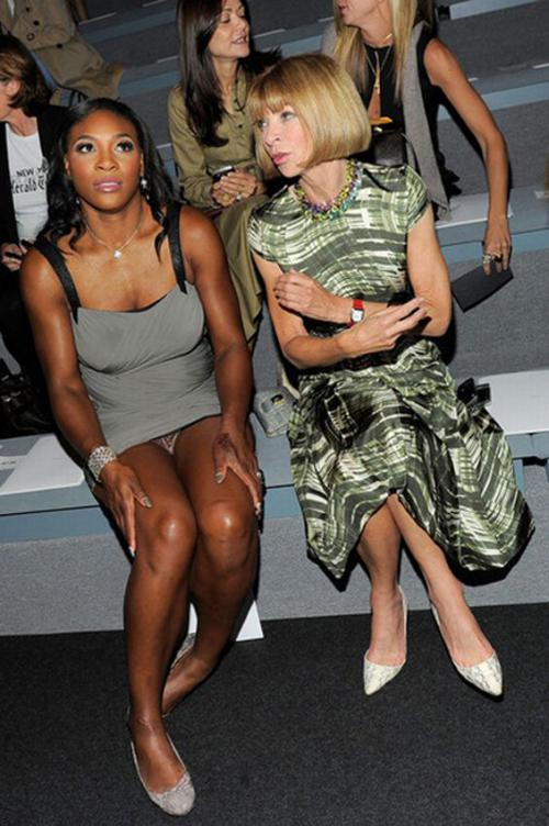 serena williams upskirt (1)