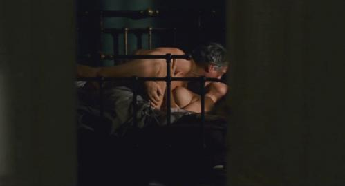 Monica Bellucci sex  topless in Manuale Damore 3 (11)