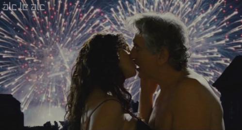 Monica Bellucci sex  topless in Manuale Damore 3 (7)