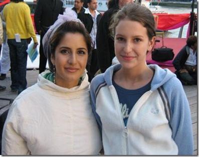 インドの有名女優カトリーナ・カイフ(Katrina Kaif)の妹イサベル・カイフ(Isabel Kaif)のセックス映像が流出!