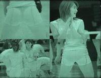 あの「Vリーグ赤外線盗撮」の動画が出現!