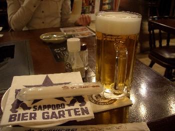 ビール園2