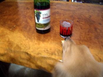 ワインとロナウド.jpg